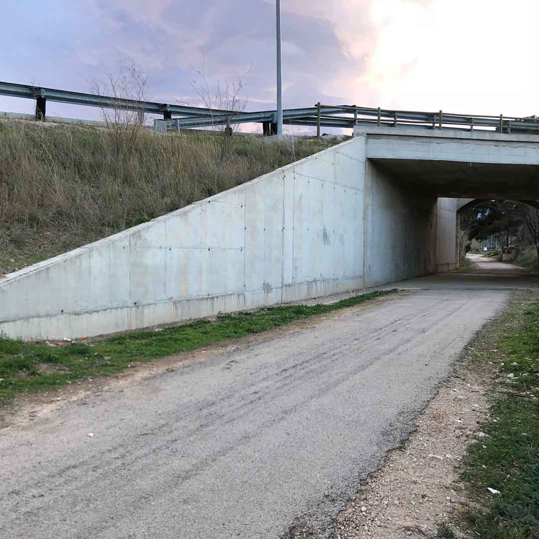 mur inicial