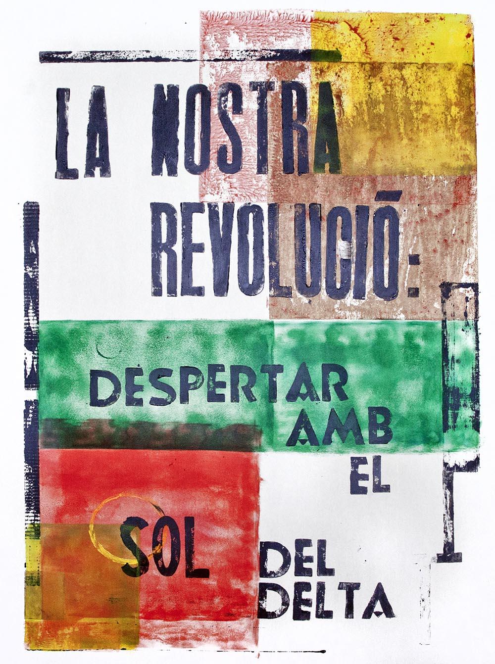 la nostra revoluciio