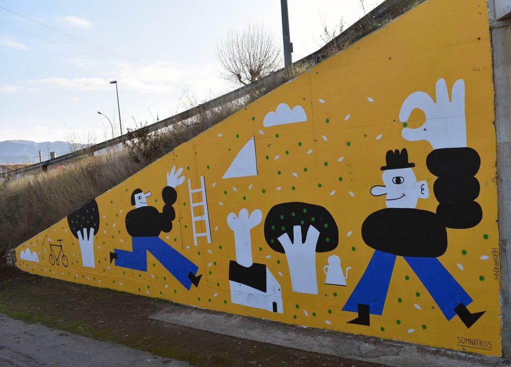 mural via verda final